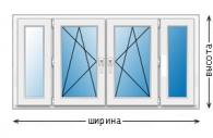 Rehau SIB Design 3000x1500